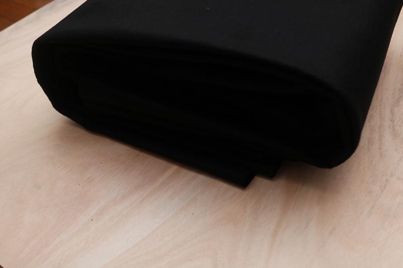 【DIY】車(NOAH70系)にベッドキットを自作してみた_12
