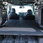 【DIY】車(NOAH70系)にベッドキットを自作してみた_sumb