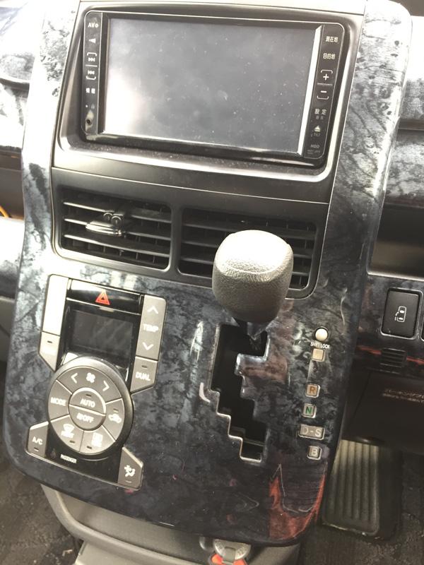 【DIY】車(NOAH70系)エアコンパネルLED打ち替え_01